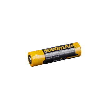 Аккумулятор 21700 Fenix ARB-L21-5000