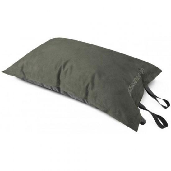 Подушка надувная Trimm GENTLE, зеленый зеленый (45981)
