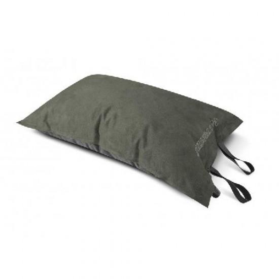 Подушка надувная Trimm Comfort GENTLE, хаки