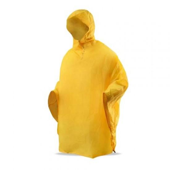 Дождевик Trimm BASIC, желтый