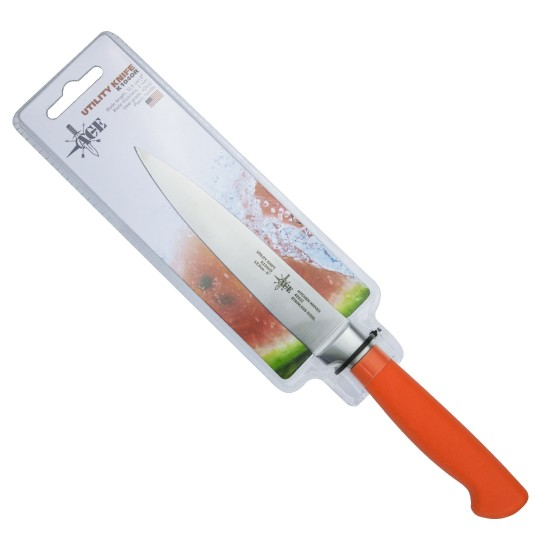 Нож кухонный ACE K104OR Utility knife