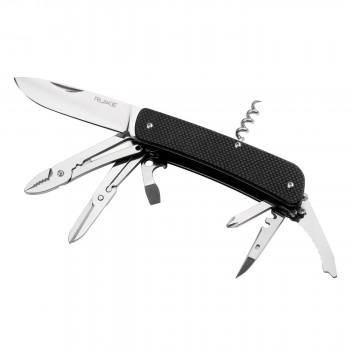 Нож multi-functional Ruike L41-B черный