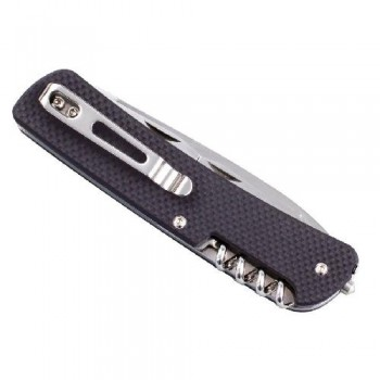 Нож multi-functional Ruike L42-N коричневвый