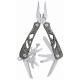 Мультитул Gerber Essentials Suspension, нейлоновый чехол, коробка, 22-01471