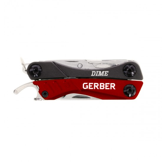 Мультитул Gerber Dime Micro Tool, 30-000417