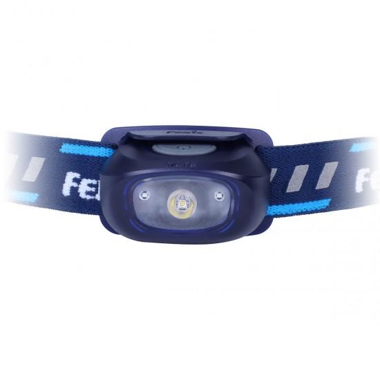 Налобный фонарь Fenix HL16 желтый
