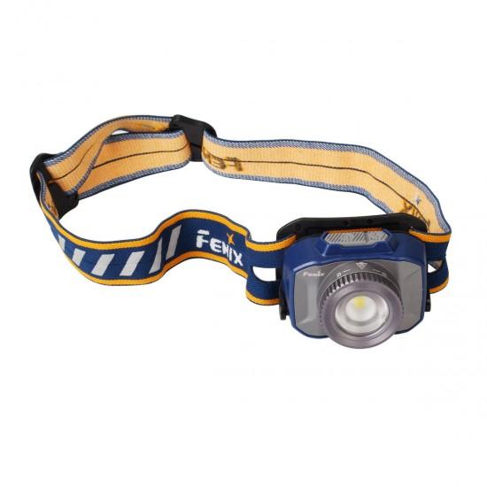 Налобный фонарь Fenix HL40R Cree XP-LHIV2 LED серый