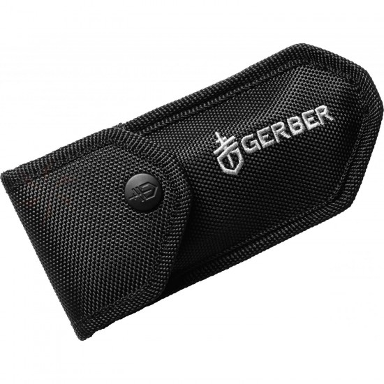 Нож Gerber Hunting Moment Folding Sheath DP FE, блистер, 31-002209