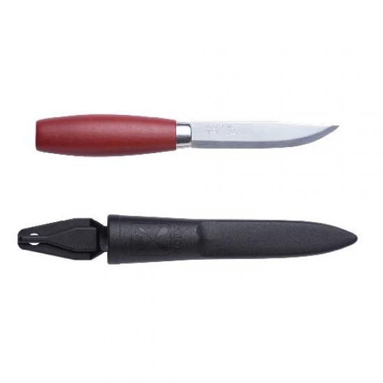 Нож Morakniv Classic № 1, углеродистая сталь, 1-0001