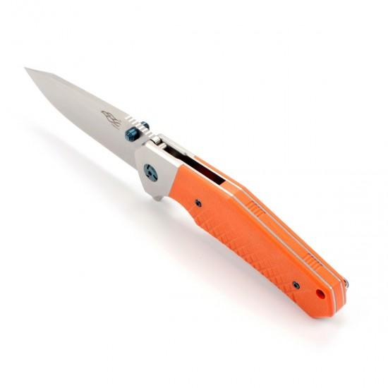 Нож складной Firebird F7492 оранжевый (G7492-OR)