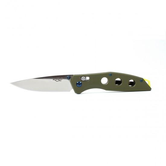 Нож складной Firebird FB7621-GR