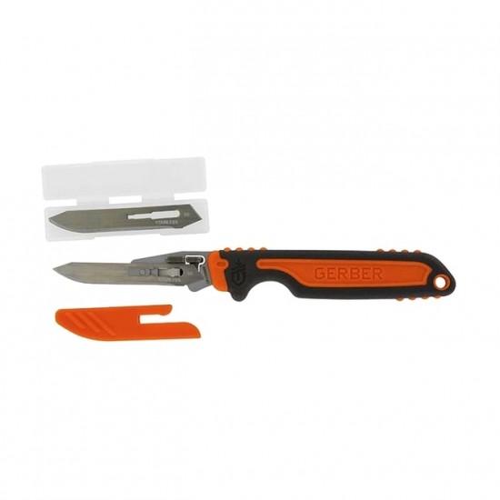 Нож Gerber Vital Fixed Blade with Sheath, 31-003006