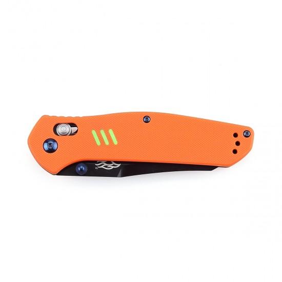 Нож складной Firebird F7563 черный