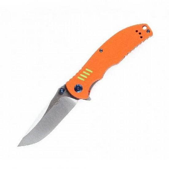 Нож складной Firebird F7511 оранжевый (G7511-OR)