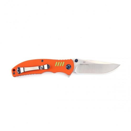 Нож складной Firebird F7511 зеленый (G7511-GR)
