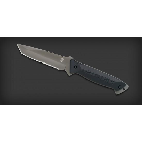 Нож Gerber Tactical Warrant Fixed Blade Tanto SE, блистер, 31-000560
