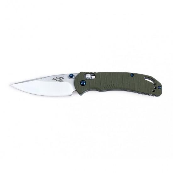 Нож складной Firebird F753M1-GR зеленый