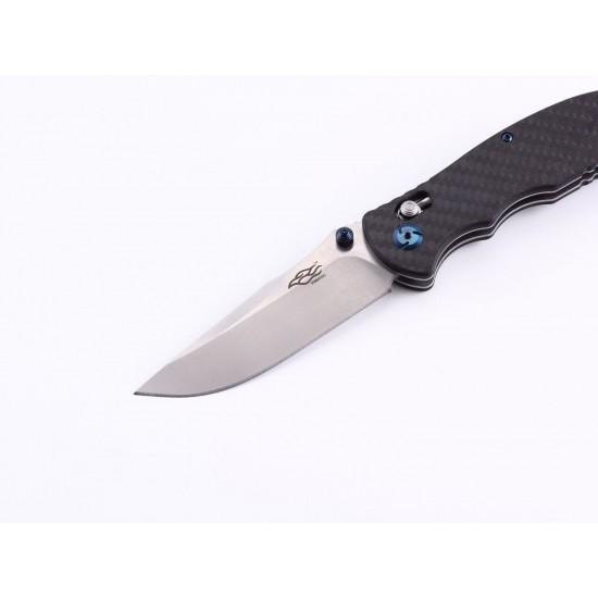 Нож складной Firebird F7501 карбон