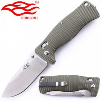Нож Firebird by Ganzo F720-B (G720-B)