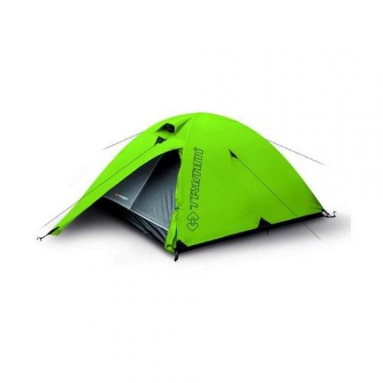 Палатка Trimm Adventure LARGO-D, зеленый 3+1
