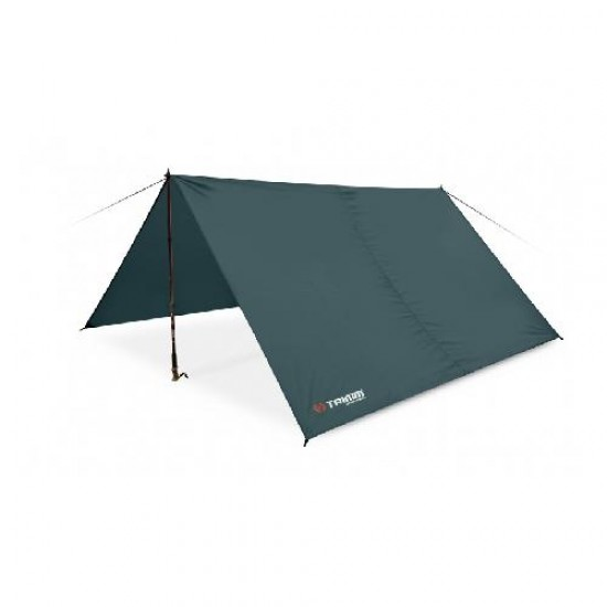 Палатка Trimm Shelters TRACE XL, оливковый 3+1