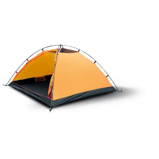 Палатка Trimm EAGLE, зеленый 3+1