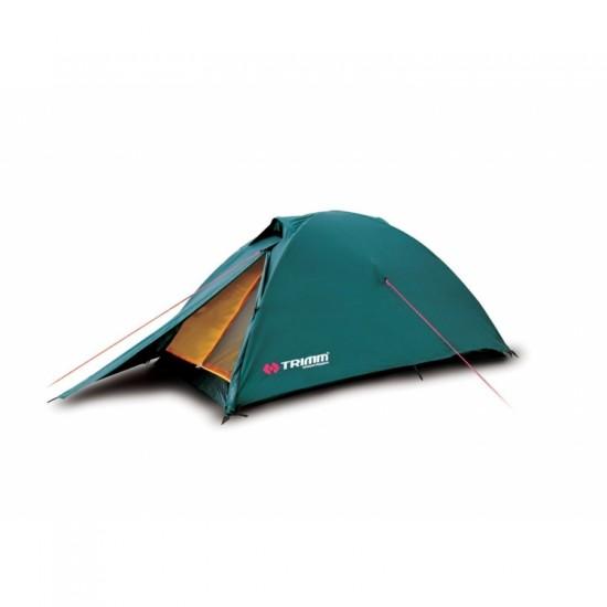 Палатка Trimm Outdoor DUO, оливковый 2