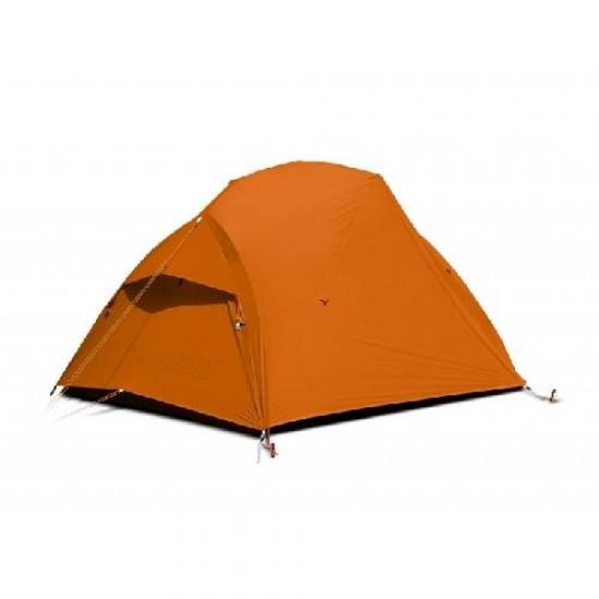 Палатка Trimm Extreme PIONEER-DSL, оранжевый 2