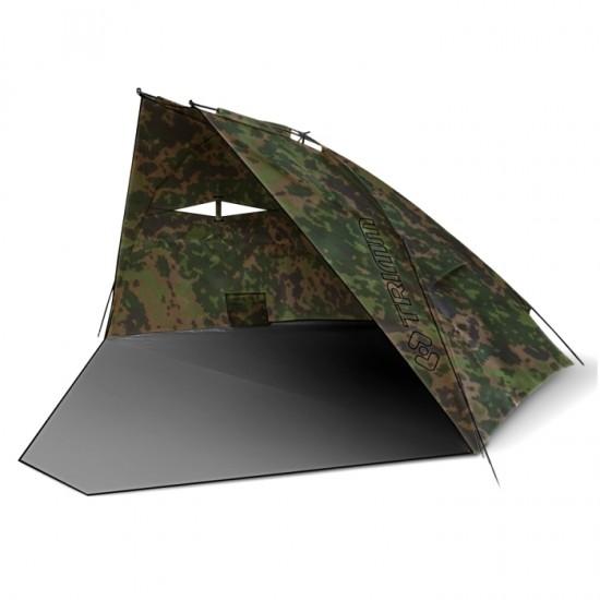 Палатка-шатер Trimm Shelters SUNSHIELD, песочный