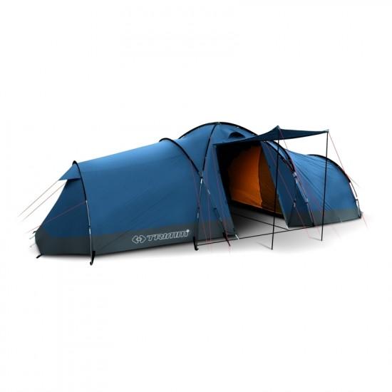 Палатка Trimm Family GALAXY II, песочный 8+2