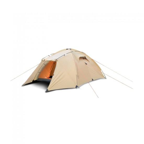 Палатка Trimm Trekking TORNADO, песочный 2