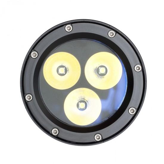 Фонарь для дайвинга Ferei W170 CREE XM-L2 (холодный свет диода)