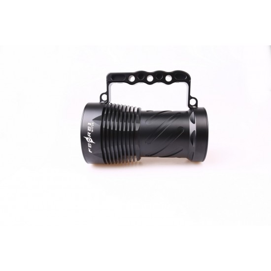Фонарь для дайвинга Ferei W172BII CREE XM-L2 (теплый свет диода)