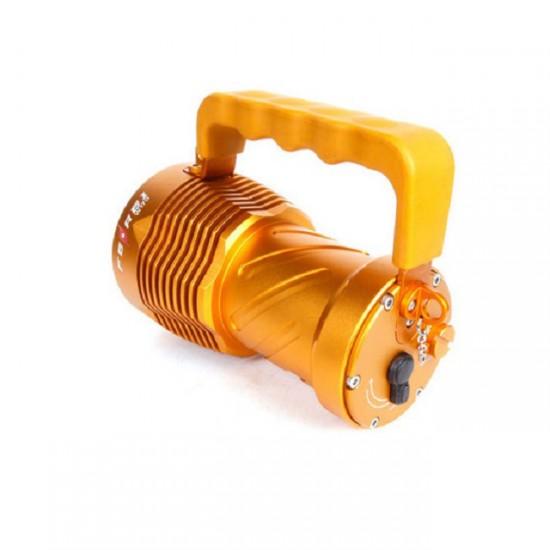 Фонарь для дайвинга Ferei W170A CREE XM-L2 (теплый свет диода)