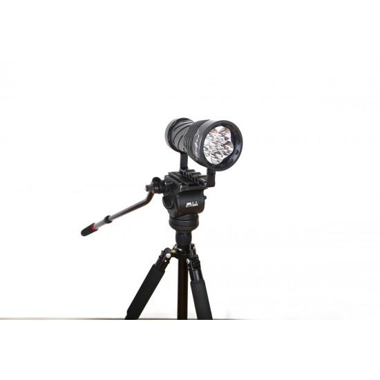 Фонарь для дайвинга Ferei W172II CREE XM-L2 (холодный свет диода)