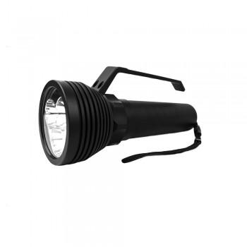 Фонарь для дайвинга Ferei Shark W168 LED: 3хCREE XHP-70 white холодный - набор
