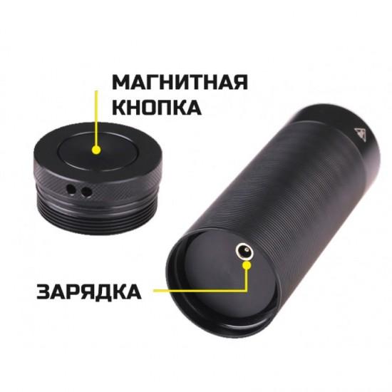 Фонарь дайвинговый Ferei W155NW XM-L2 нейтральный - набор