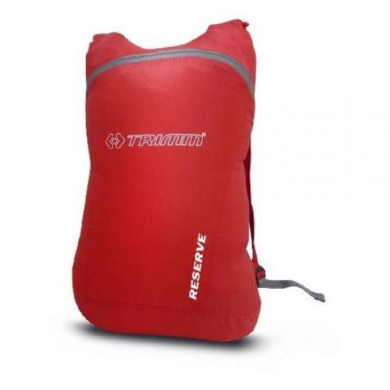 Рюкзак Trimm RESERVE, красный