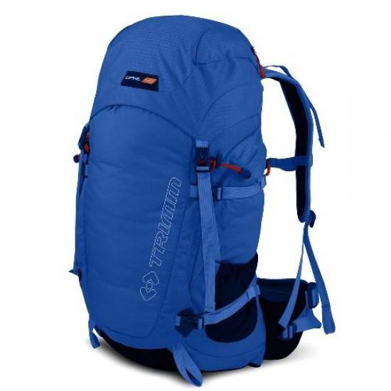 Рюкзак Trimm  OPAL 40, 40 литров синий