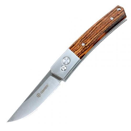 Нож складной Ganzo G7361 светлое дерево