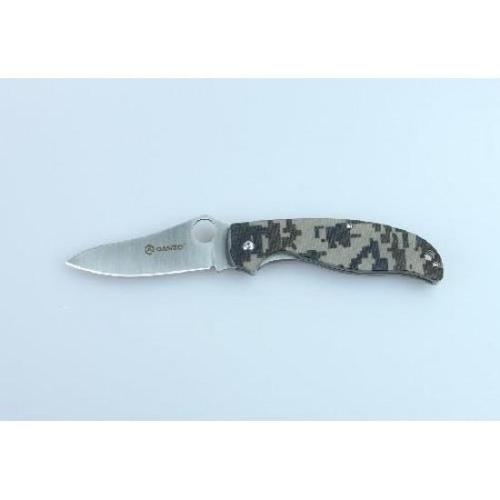 Нож складной Ganzo G734 камуфляж