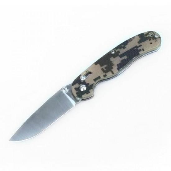 Нож складной Ganzo G727M камуфляж