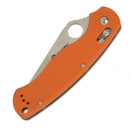 Нож складной Ganzo G729 зеленый
