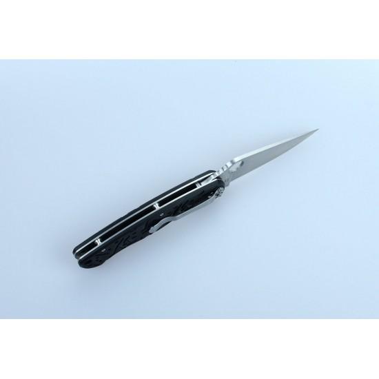 Нож складной Ganzo G7301 оранжевый