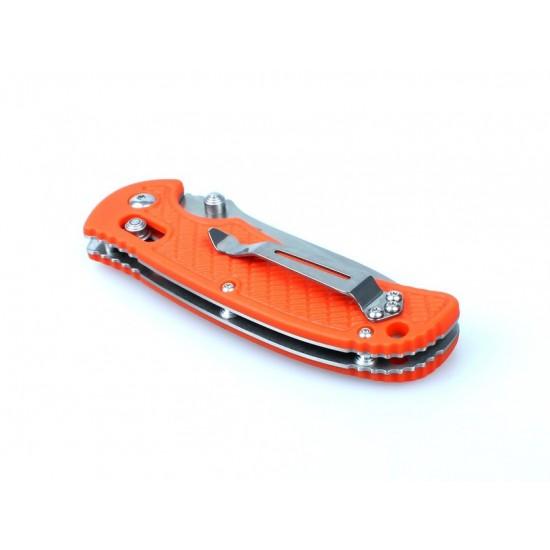 Нож Ganzo G726M оранжевый