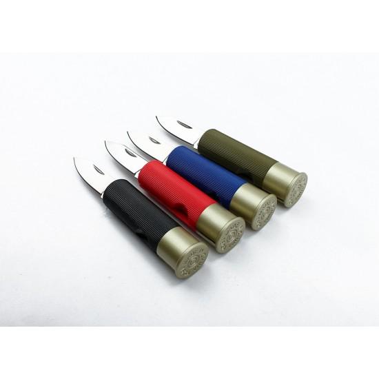 Нож складной Ganzo G624 черный