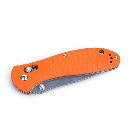 Нож складной Ganzo G7392P черный