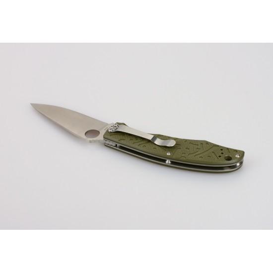 Нож складной Ganzo G7321 зеленый
