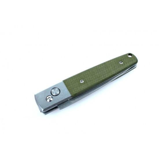 Нож складной Ganzo G7212 зеленый