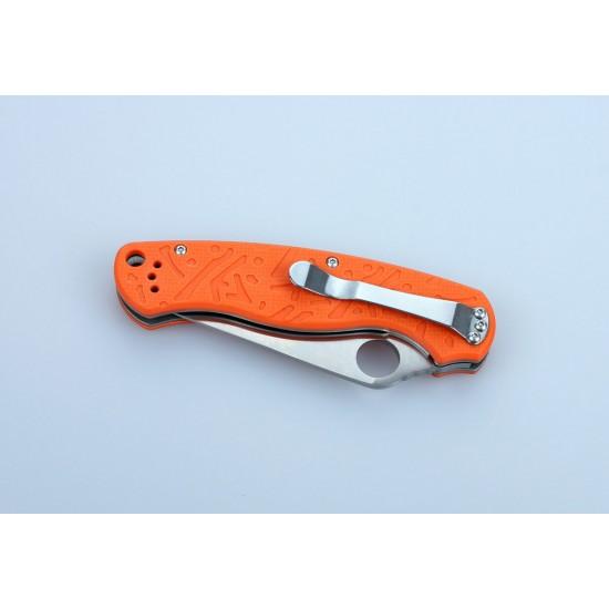 Нож складной Ganzo G7301 черный